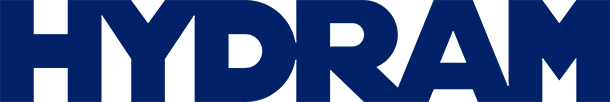 HYDRAM Logo