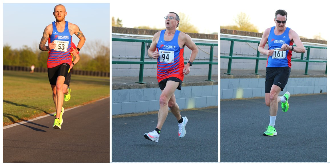 Firby & Talbot & Young Croft 10k 2021
