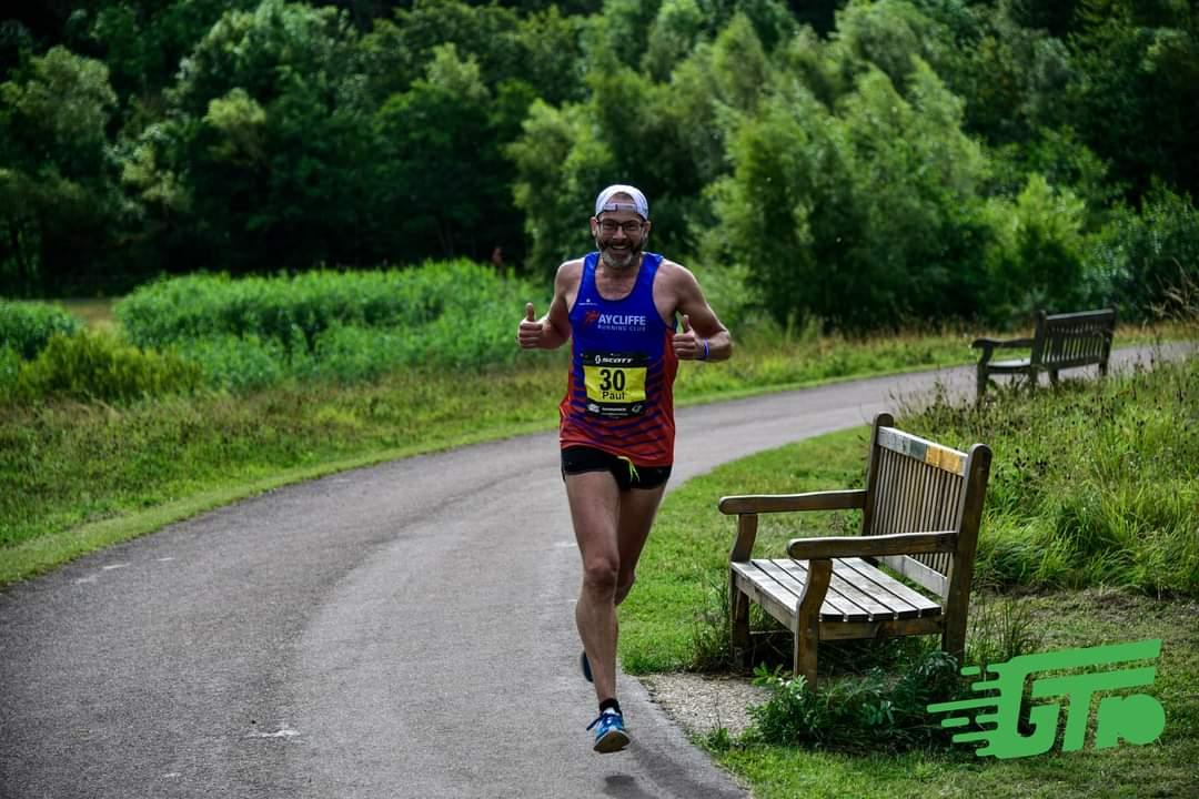 Paul DALTON - Gateshead Trail 10K